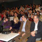 kozan.gr: Κοζάνη: Συζήτησαν κι ενημερώθηκαν για το μέλλον της Τριτοβάθμιας Εκπαίδευσης στη χώρα και την περιοχή, παρουσία του Υπουργού Παιδείας Κ. Γαβρόγλου (Φωτογραφίες & Βίντεο)
