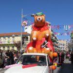 Το πρόγραμμα των αποκριάτικων εκδηλώσεων στην Κοζάνη, σήμερα 23/2, Κυριακή Μικρής Αποκριάς