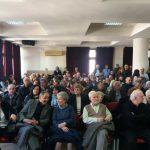 kozan.gr: Σ. Κοκκινιδης: «Η Πτολεμαίδα δεν είναι μια χαμένη υπόθεση» – Με σύνθημα «αλλάζουν οι πόλεις, όσο αλλάζουμε κι εμείς», ο υποψήφιος δήμαρχος Εορδαίας παρουσίασε, το μεσημέρι της Κυριακής 3/3, τις βασικές κατευθύνσεις & αρχές του συνδυασμού του (Βίντεο 28′ & Φωτογραφίες)
