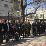 Εκδηλώσεις μνήμης για την 76η επέτειο του Ολοκαυτώματος της πόλης των Σερβίων, πραγματοποιήθηκαν σήμερα Κυριακή 3 Μαρτίου (Φωτογραφίες & Βίντεο)