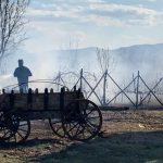 kozan.gr: Φωτια μικρής έκτασης, μεταξύ Καρυδίτσας & Κρόκου, δίπλα στο κτήμα Κουτούκι (Φωτογραφίες)