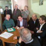 kozan.gr: Η τοποθέτηση του Περιφερειάρχη Δυτικής Μακεδονίας Θεοδώρου Καρυπίδη στην πρώτη γενική συνέλευση στο Σισάνι, το μεσημέρι της Κυριακής 3/3, για τη σύσταση καταστατικού ιδρύσεως του ΤΟΕΒ (Βίντεο & Φωτογραφίες)