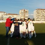 kozan.gr: Μακεδονικός Φούφα – Ναυπακτιακός 1-1 – Δηλώσεις (Βίντεο)