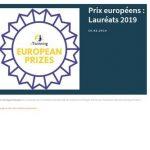 Bράβευση του Γυμνασίου Ανατολικού Εορδαίας στα Βραβεία eTwinning 2019
