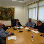 Περιφέρεια Δυτικής Μακεδονίας: Σημαντικές πρωτοβουλίες για την Πολιτική Προστασία – Υλοποιείται ένα μεγάλο περιβαλλοντικό έργο για την αντιμετώπιση πλημμυρικών παροχών στο Θολόλακκα Βελβεντού