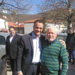 Εκλέχθηκαν οι αντιπρόσωποι για το νεοϊδρυθέν ΤΟΕΒ Σισανίου – Θ.Καρυπίδης: «Το Σισάνι πρότυπο ανάπτυξης μια μικρής τοπικής κοινωνίας»!