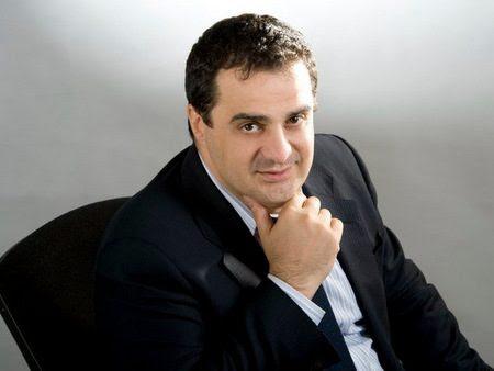 O Γεώργιος Τοπαλίδης, Διοικητής της 3ης Υγειονομικής Περιφέρειας Μακεδονίας