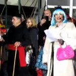 kozan.gr: Δείτε όλο το μονόπρακτο «Άρχισαν τα όργανα», από το Φανό του Αη Δημήτρη, που είχε αυτοδιοικητικά χαρακτηριστικά στοιχεία σάτιρας, γι' όλους τους υποψηφίους δημάρχους στο δήμο Κοζάνης (Βίντεο 16′)