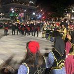 kozan.gr: Η παρουσίαση των χορευτικών & του Φανού Αη Θανάση, το βράδυ της Δευτέρας 4/3, στην κεντρική πλατεία Κοζάνης (Φωτογραφίες & Βίντεο)