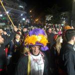 kozan.gr: H παρουσίαση των χορευτικών και του Φανού Αη Δημήτρης το βράδυ της Δευτέρας 4 Μαρτίου στην κεντρική πλατεία Κοζάνης (Φωτογραφίες & Βίντεο)
