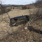 kozan.gr: Τροχαίο ατύχημα, με δύο ηλικιωμένους τραυματίες, στον επαρχιακό δρόμο Βελβεντού – Κοζάνης  (Φωτογραφία)