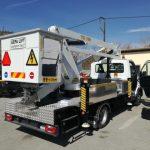 Εκσυγχρονίζεται ο μηχανολογικός εξοπλισμός του Δήμου Κοζάνης για τη μάχη της καθημερινότητας