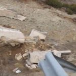 kozan.gr: Κλειστός από το 2016 ο δρόμος από το Χρώμιο Κοζάνης προς Βέντζια & Δεσκάτη Γρεβενών – Σημερινές εικόνες (Βίντεο)