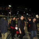 kozan.gr: Η εμφάνιση του φανού Κεραμαριό στην κεντρική πλατεία Κοζάνης, το βράδυ της Τρίτης 5/3 (Φωτογραφίες & Βίντεο)