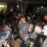 kozan.gr: Άναψε και φέτος, το βράδυ της Τρίτης 5/3, ο φανός του ΤΕΙ Δ. Μακεδονίας στην Κοζάνη (Φωτογραφίες & Βίντεο)