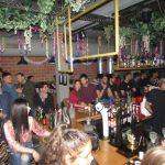 kozan.gr: Γιάννης Γρίβας & Λόζιος και Ανακατωσιά διασκέδασαν το βράδυ της Τρίτης 5/3 όσους βρέθηκαν στο Casa cafe – bar στην Κοζάνη (Φωτογραφίες & Βίντεο)