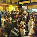 Γεμάτος, από κόσμο, το βράδυ της Τρίτης 5/3, o φανός «Ου Μύλους» στην Αιανή (Φωτογραφίες)