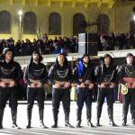 kozan.gr: Kεντρική πλατεία Κοζάνης: Ο ξεχωριστός χορός Σέρρα, στο πλαίσιο των χορευτικών των Ποντιακών σωματείων, το βράδυ της Τετάρτης (Βίντεο)