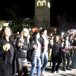 kozan.gr: Kεντρική πλατεία Κοζάνης: 10 λεπτά βίντεο με τον κόσμο να χορεύει ποντιακά, στην ιδιαίτερα πετυχημένη θεματική βραδιά από την εμφάνιση των χορευτικών των Ποντιακών σωματείων του Δήμου Κοζάνης, την Τετάρτη 6/3