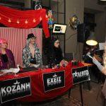 «Κοζάνη έχεις ταλέντο» διεξήχθη το βράδυ της Τρίτης στο cafe – bar Agora στην Κοζάνη (Φωτογραφίες)