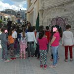 Εφορεία Αρχαιοτήτων Κοζάνης: Δράση με μαθητές της Α/βάθμιας και Β/βάθμιας Εκπαίδευσης, «Περιήγηση στα μνημεία της Κοζάνης»