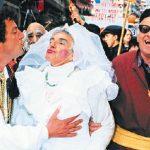 Aυτά είναι τα θέματα των αρμάτων της φετινής παρέλασης της Κοζανίτικης Αποκριάς και η σειρά εμφάνισης