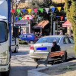 Σχόλιο αναγνώστη στο kozan.gr: Κεντρική πλατεία Πτολεμαΐδας: Τελικά έχει χαθεί κάθε σεβασμός, στον άνθρωπο, στην πόλη (Φωτογραφία)
