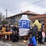 Κοζάνη: Τα αερόστατα του Πενταλόφου την Καθαρά Δευτέρα