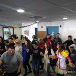 Με πολύ κέφι πραγματοποιήθηκε την Πέμπτη 7 Μαρτίου  η αποκριάτικη εκδήλωση του  Ε.Ε.Ε.ΕΚ Κοζάνης (Φωτογραφίες)