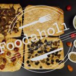 Το foodaholics.gr προτείνει  διαφορετική λαγάνα (focaccia)