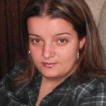 Η  Παναγιώτα Ρέππα, υποψήφια περιφερειακή σύμβουλος, με το συνδυασμό «Ελπίδα» της Γ. Ζεμπιλιάδου