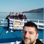 Πετυχημένη συμμετοχή του Κοζανίτικου συλλόγου Αεροσφαίρισης Ωμέγα σε πανελλήνιο παιχνίδι στην Κέρκυρα