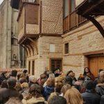 Δήμος Κοζάνης: Ιστορική ξενάγηση στα αξιοθέατα της πόλης για τους επισκέπτες της Αποκριάς