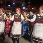 kozan.gr: Η εμφάνιση των χορευτικών τμημάτων Πολιτιστικών Συλλόγων Κοζάνης, το βράδυ του Σαββάτου 9/3 (Βίντεο 10′)