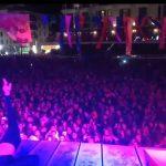 kozan.gr: Ώρα 22:20: Αρκετός κόσμος, στην κεντρική πλατεία, για το πάρτι νεολαίας 2019 στην Κοζάνη – Στις 23:00 η επίσημη έναρξη (Βίντεο)