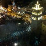 kozan.gr: Εντυπωσιακή έναρξη για το πάρτι Νεολαίας 2019 – Πυροτεχνήματα, χορός και πολύ κέφι στη γεμάτη από κόσμο κεντρική πλατεία της Κοζάνης (Βίντεο HD)