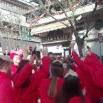 kozan.gr: Αποκριάτικη παρέλαση Κοζάνης: Ο δήμαρχος Λ. Ιωαννίδης μαζί με άλλους αυτοδιοικητικούς & πολιτευτές χορεύουν με τα μέλη του Φανού Αλώνια και το άρμα «Σ'ν κάσα οι παππαίοι» (Βίντεο)