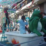 "kozan.gr:  Το πρότυπο σκεπασμένο κολυμβυτήριο της Κοζάνης ""Μπάκακας"" από τα μέλη του Φανού ""Η Κόζιανη"" (Bίντεο)"