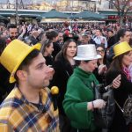 kozan.gr: Το άναμμα Φανού στην Κεντρική Πλατεία από τον δήμαρχο Κοζάνης Λευτέρη Ιωαννίδη (Βίντεο & Φωτογραφίες)