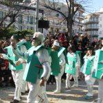 kozan.gr: Όλη η σημερινή παρέλαση της Αποκριάς στην Κοζάνη – Βίντεο διάρκειας 147′