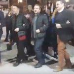 kozan.gr: Ώρα 21:00: Ο δήμαρχος Κοζάνης Λ. Ιωαννίδης σέρνει το χορό στο Φανό Κόζιανη (Βίντεο)