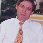 «Έφυγε» από τη ζωή ο εκδότης της εφημερίδας Θάρρος Κοζανης Ιωάννης Κορομήλης