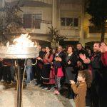 kozan.gr: Το γλέντι στο φανό «Μπουγδανάθκα» το βράδυ της Κυριακής της Μεγάλης Αποκριάς  (Φωτογραφίες & Βίντεο 8′)