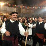 kozan.gr: Το γλέντι στο φανό «Πηγαδ' απ' του Κεραμαριό» το βράδυ της Κυριακής της  Μεγάλης Αποκριάς (Φωτογραφίες & Βίντεο 8′)
