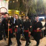 kozan.gr: Το γλέντι στο φανό «Γιτιά» το βράδυ της Κυριακής της Μεγάλης Αποκριάς (Φωτογραφίες & Βίντεο)