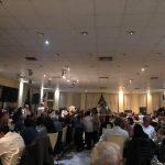 kozan.gr: Πολύ κέφι στην ετήσια συνεστίαση των μελών του Μορφωτικού Ομίλου Βελβεντού, το βράδυ της Κυριακής της Μεγάλης Αποκριάς (Βίντεο)