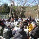 kozan.gr:  Ο Σύλλογος Ηπειρωτών Κοζάνης συνεχίζοντας κι εφέτος την παράδοση της Καθαράς Δευτέρας προσέφερε Σαρακοστιανά (Βίντεο & Φωτογραφίες)