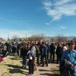 kozan.gr: Πτολεμαΐδα: Παραδοσιακά νηστίσιμα εδέσματα, κρασί και πολλοί χαρταετοί στο Πάρκο Εκτάκτων Αναγκών, ανήμερα της Καθαράς Δευτέρας (Φωτογραφίες & Βίντεο)