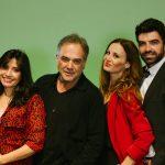 «Σ' αγαπάω αλλά» – Η ανατρεπτική διαδραστική ζευγαροκωμωδία του Γιώργου Βάλαρη, την Κυριακή 17/3 στο Oλύμπιον στην Κοζάνη