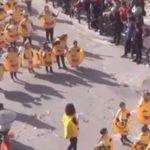 OΛΟΚΛΗΡΗ η Aποκριάτικη Παρέλαση 2019 στα Σέρβια (Βίντεο 40′)